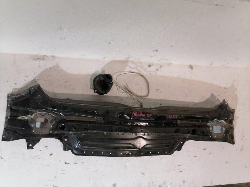 Панель кузова Toyota Corolla Fielder CE121 1NZFE задний