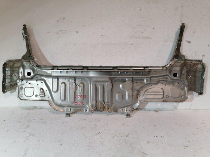Панель кузова Honda Civic FD1 R18A 2008 задний