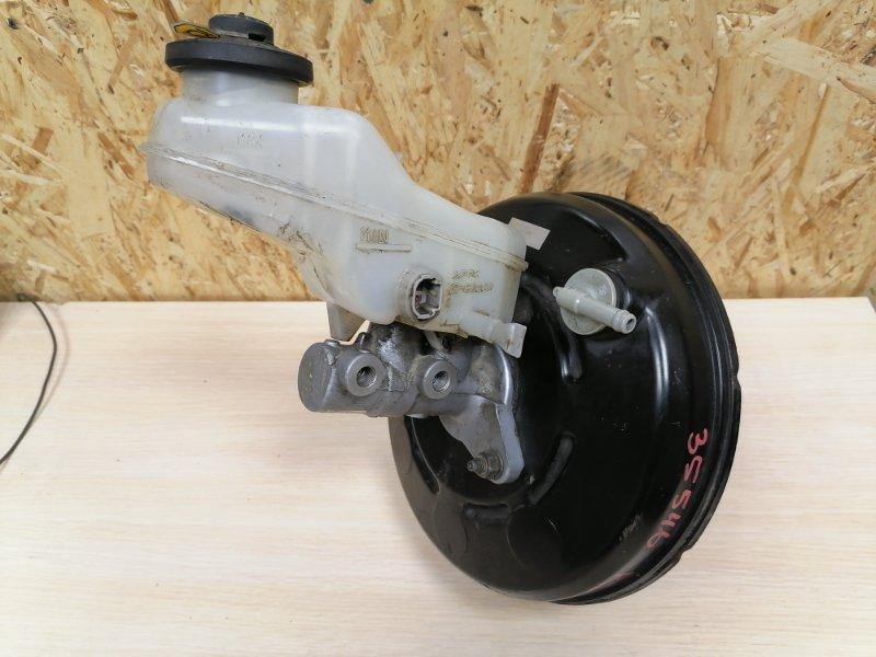 Главный тормозной цилиндр Honda Crv RD1