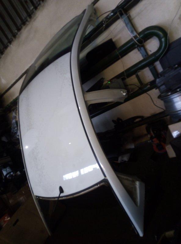 Крыша Hyundai Solaris RB G4FA 2012