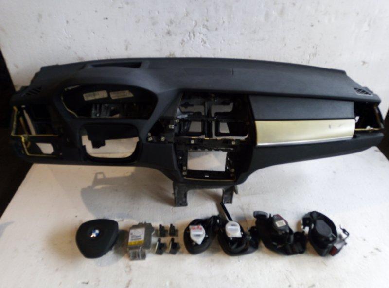 Подушка безопасности Bmw X6 E71 M57D30TU2 2009