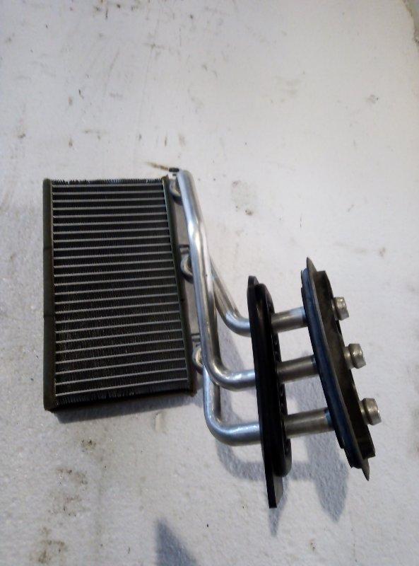 Радиатор печки Bmw X6 E71 M57D30TU2 2009