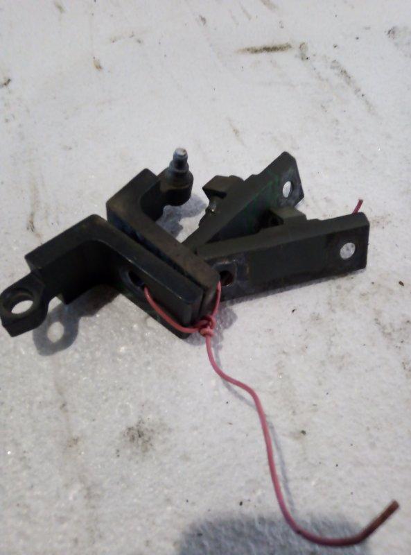Шарниры двери Bmw X6 E71 M57D30TU2 2009 передние левые