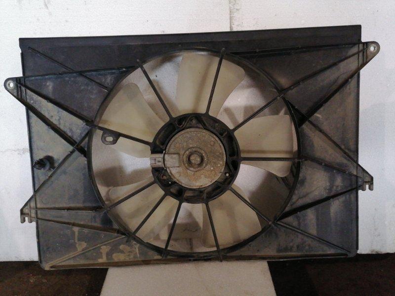 Диффузор радиатора Toyota Caldina AZT241 1NZFE 2002