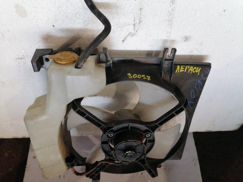 Диффузор радиатора Subaru Legacy BL5 EJ203 2007