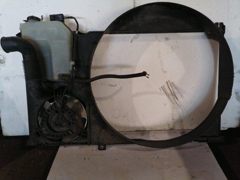 Диффузор радиатора Toyota Mark Ii GX110 1JZGE