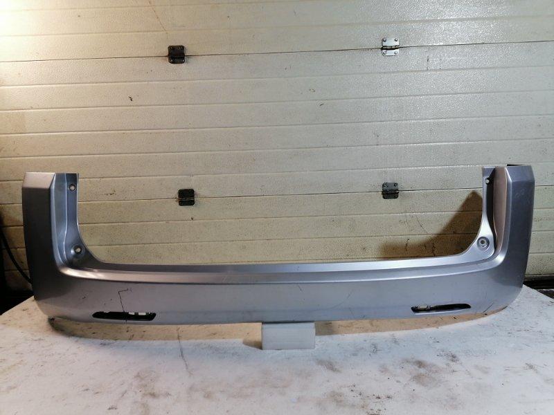 Бампер Honda Stepwgn RG1 K20A 2008 задний
