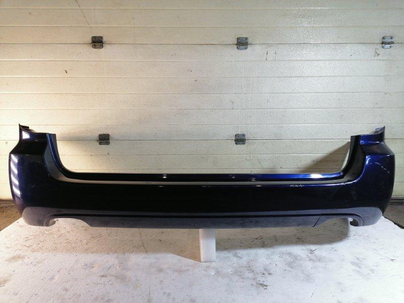 Бампер Subaru Legacy BP5 EJ203 задний