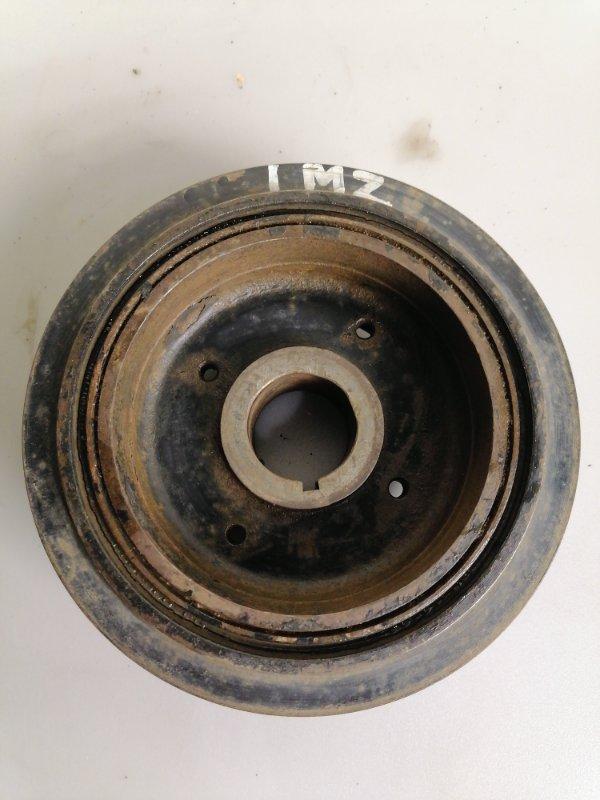 Шкив коленвала Toyota Kluger ACU15 1MZFE