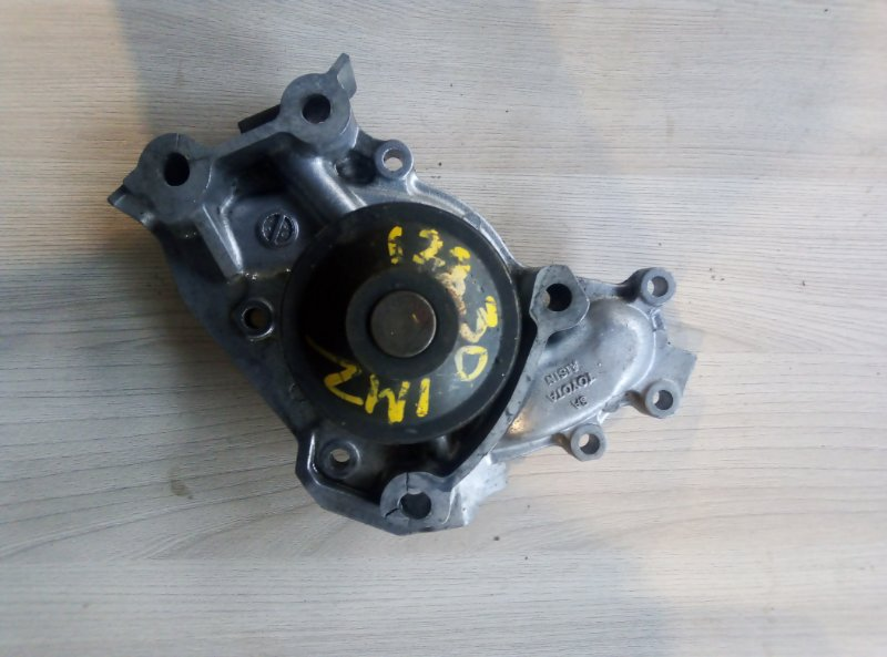 Помпа Toyota 1MZFE