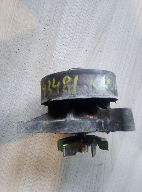 Помпа Toyota Caldina AZT241 1ZZFE 2002