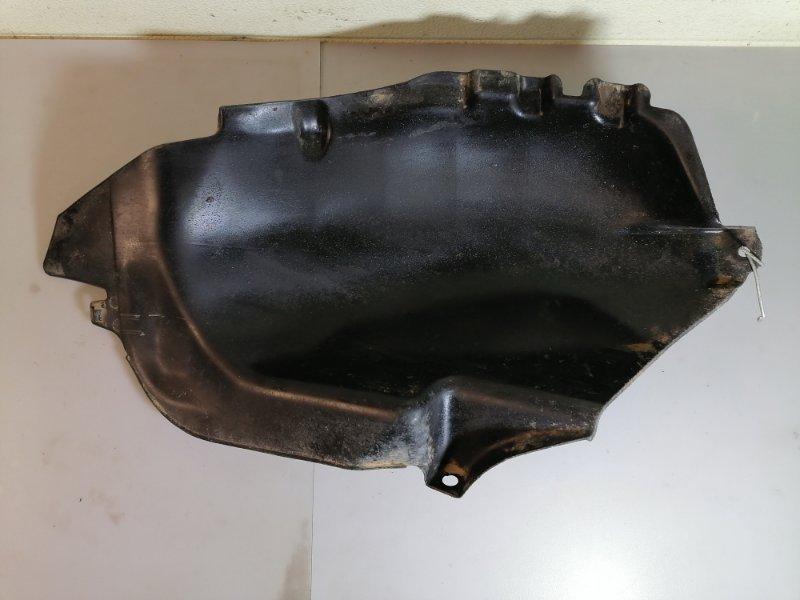 Подкрылок Toyota Camry CV40 1995 задний левый