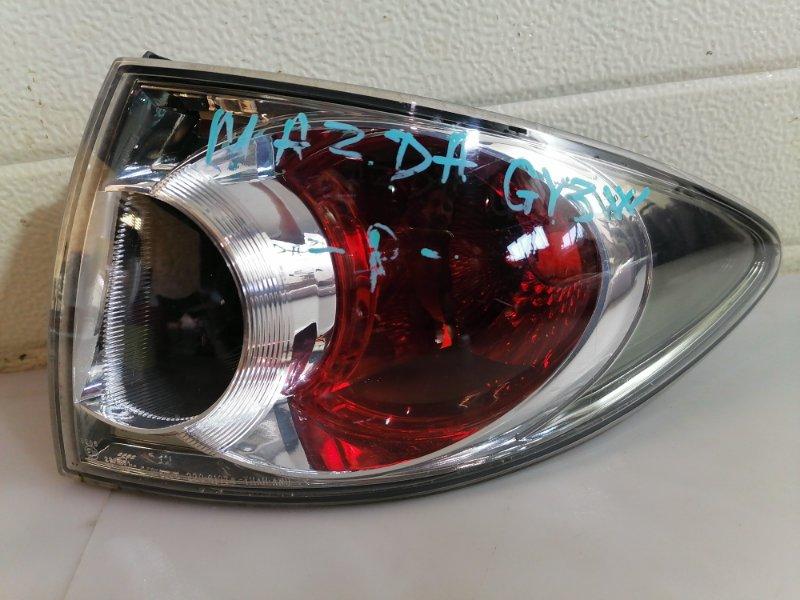 Стоп-сигнал Mazda Atenza GY3W правый