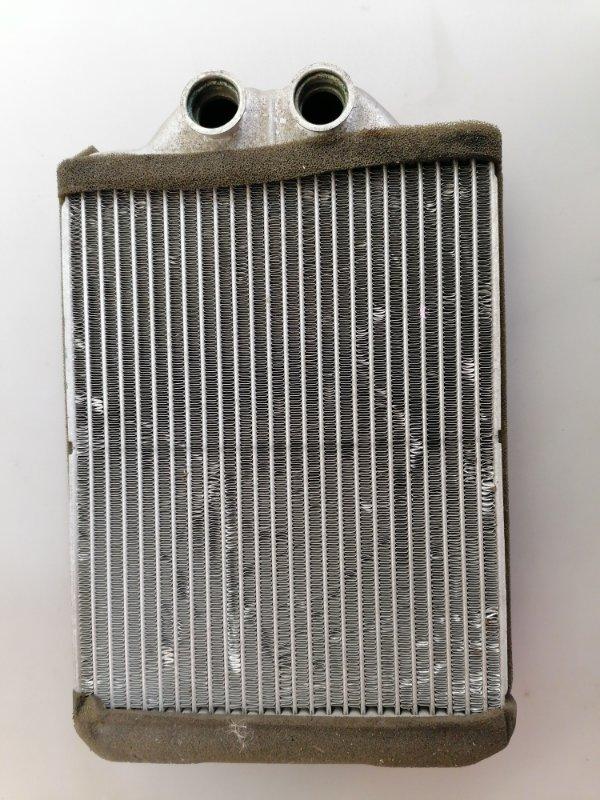 Радиатор печки Mercedes-Benz M-Class W163 M112E32