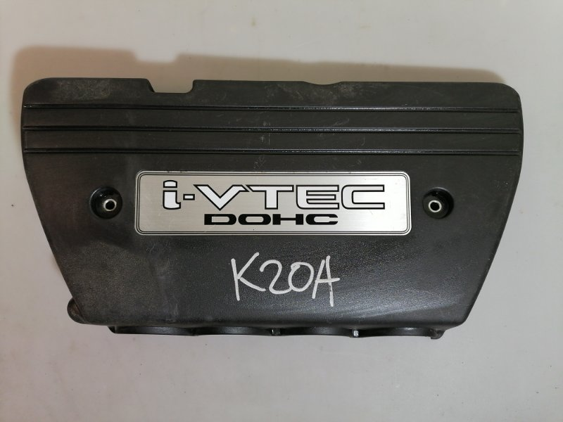 Крышка двигателя Honda Stepwgn RG1 K20A