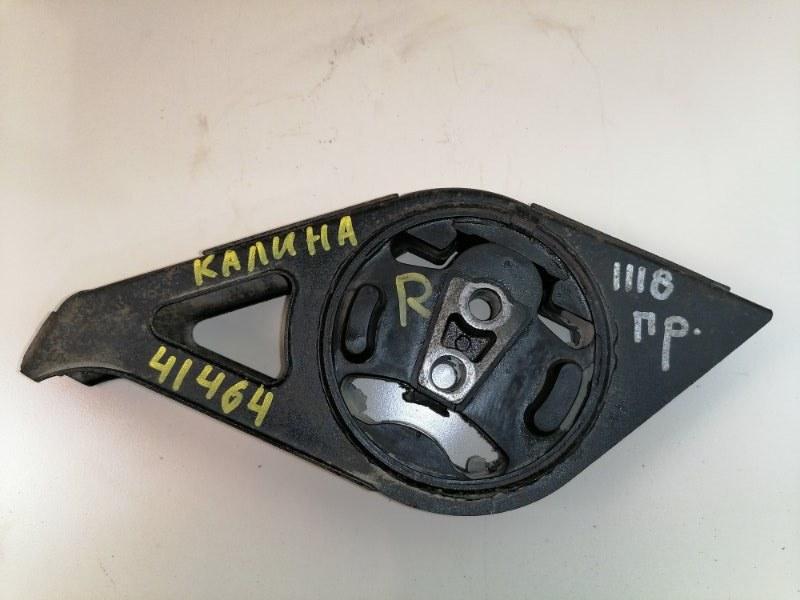 Подушка двигателя Лада Калина 1117 BAZ11183 правая
