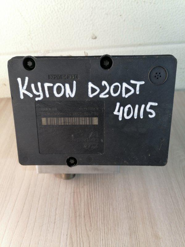Блок abs Ssangyong Kyron D20DT