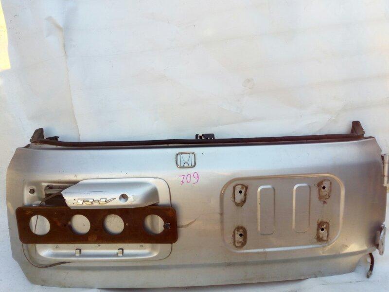 дверь 5-я HONDA CR-V RD1 B20B 1995-2001
