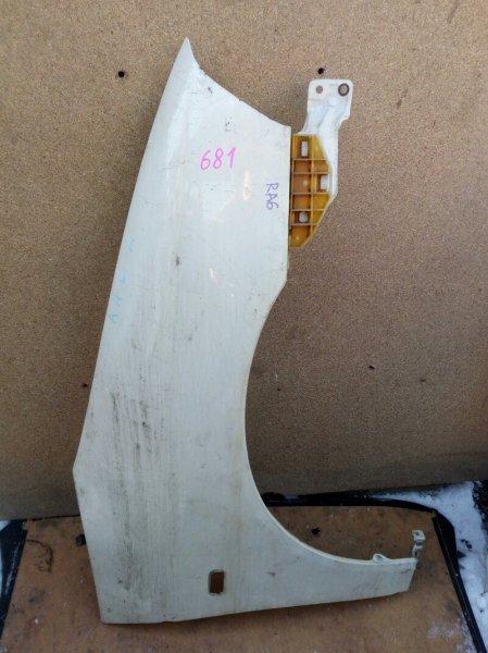 крыло HONDA ODYSSEY RA6 F23A 1999-2003 передний правый