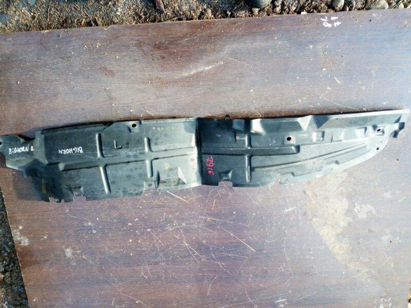 подкрылок ISUZU BIGHORN UBS69DW 4JG2 1993-1998 передний левый