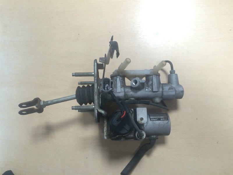 главный тормозной цилиндр LEXUS RX400H MHU38 3MZ-FE 2005-2009