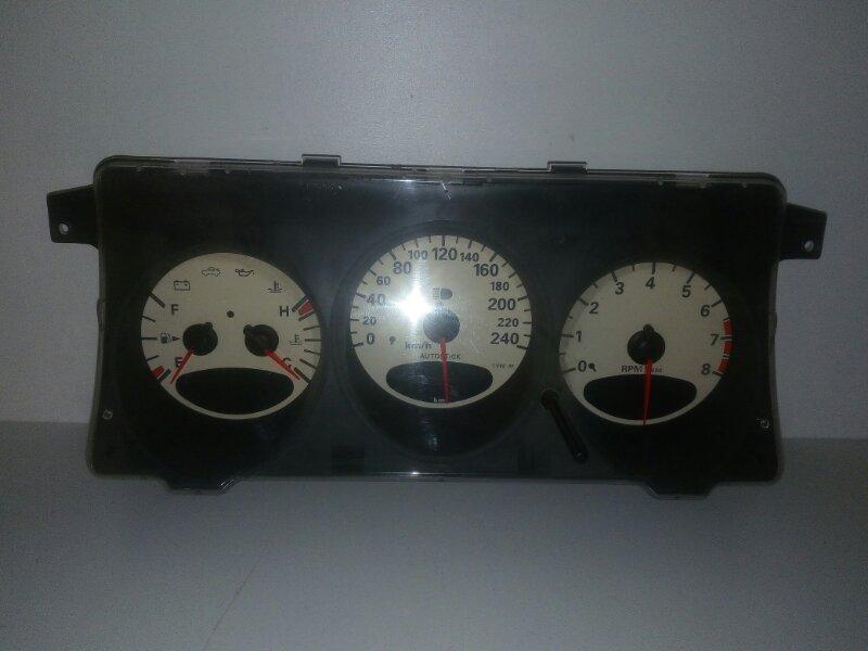 щиток приборов CHYRSLER PT CRUISER PT ECC 2000-2007