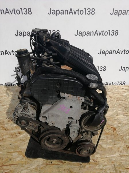 двигатель CHYRSLER PT CRUISER PT ECC 2000-2007