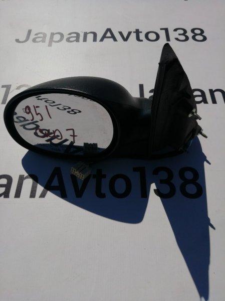 зеркало CHYRSLER PT CRUISER PT ECC 2000-2007  левый