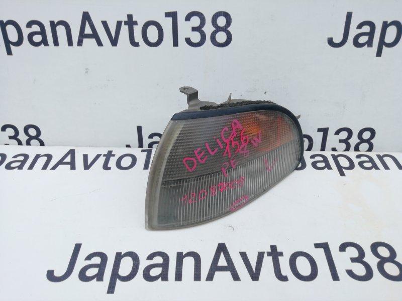 габарит MITSUBISHI DELICA PE8W 4M40 1994-1999  левый
