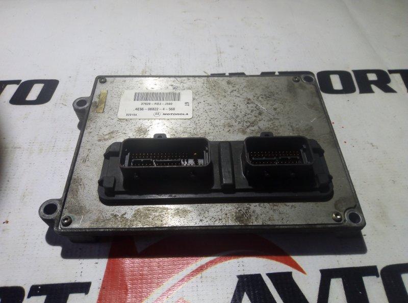 блок управления двигателя ACURA MDX YD1 J35A 2000-2006