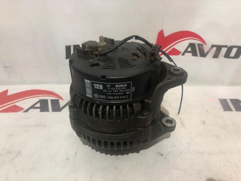 генератор AUDI A6 4B5 ANQ 1997-2005