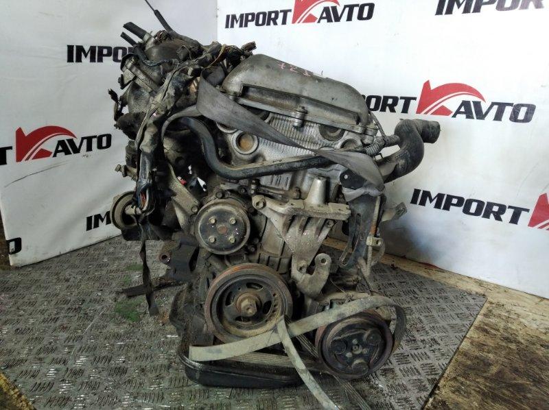 двигатель NISSAN BLUEBIRD HU14 SR20DE 1996-2001