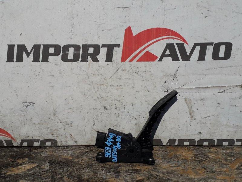 педаль газа DATSUN ON-DO 2195 ВАЗ-11186 2014-2019