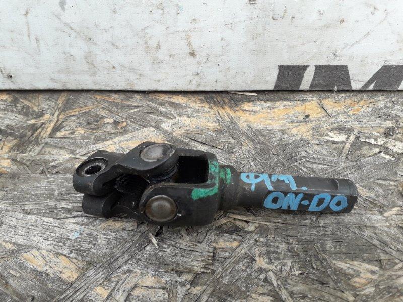 карданчик рулевой DATSUN ON-DO 2195 ВАЗ-11186 2014-2019