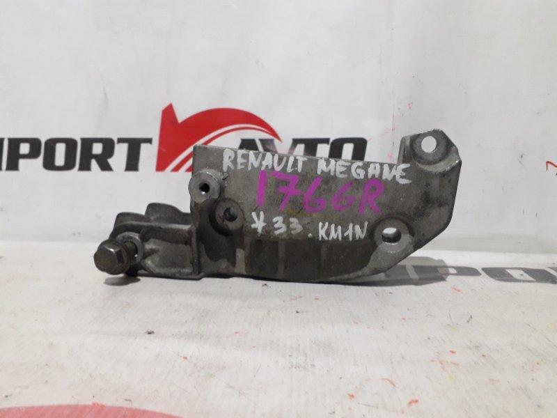кронштейн опоры двигателя RENAULT MEGANE KM0U F4R 770 2002-2005  правый