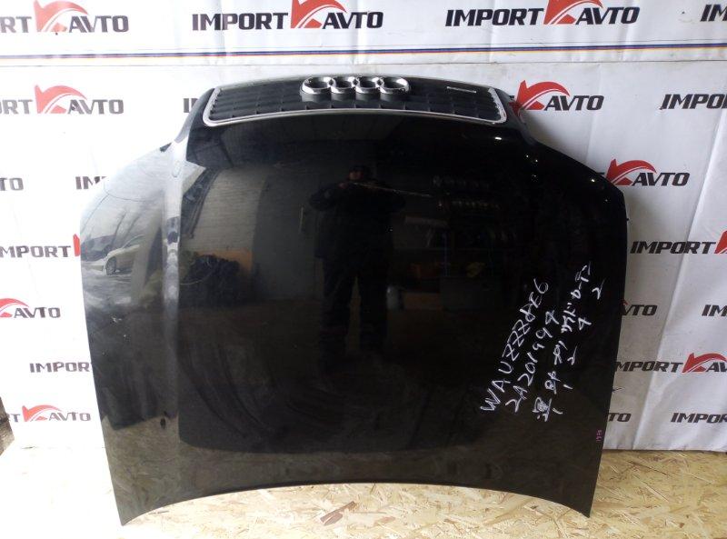 капот AUDI A4 8EC (B6) AMB 2000-2004