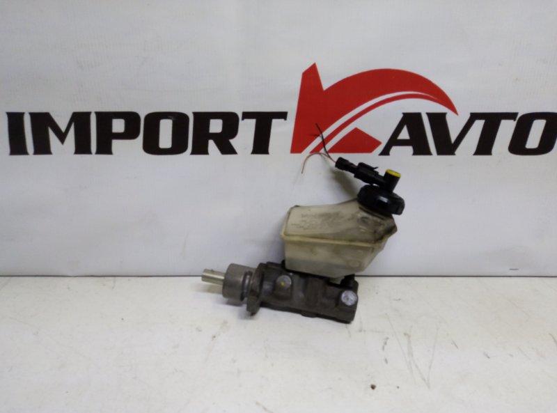 главный тормозной цилиндр RENAULT CLIO BB0P K4J 711 2001-2012