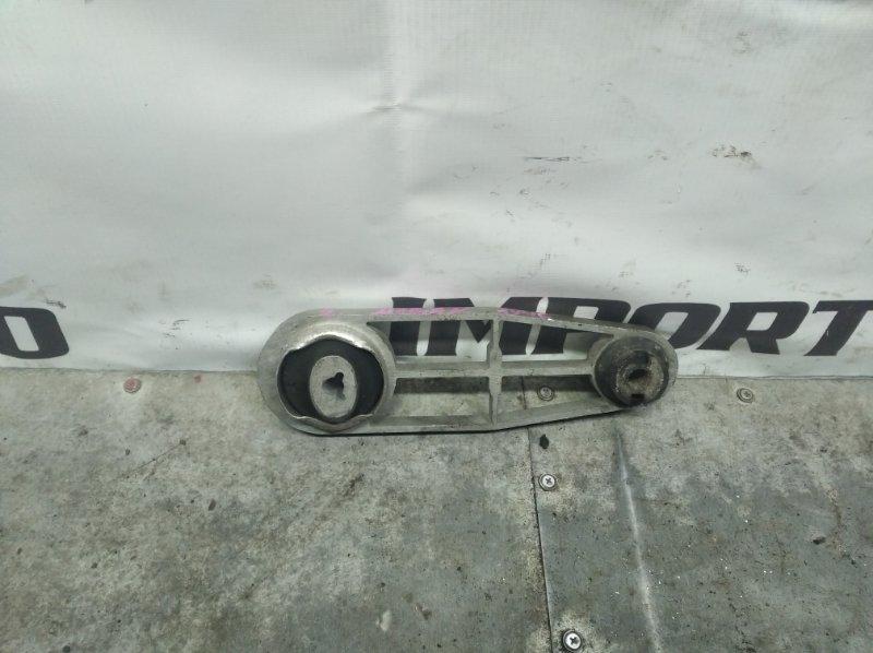 подушка двигателя RENAULT MEGANE BM K4M 2002-2005 задний