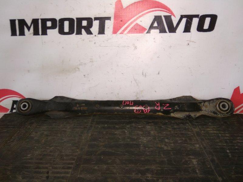 тяга продольная MINI HATCH R50 W10B16 2001-2006 задний правый