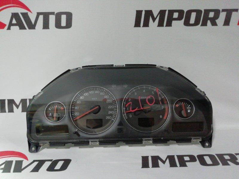 щиток приборов VOLVO XC90 C_98 B6324S 2006-2014