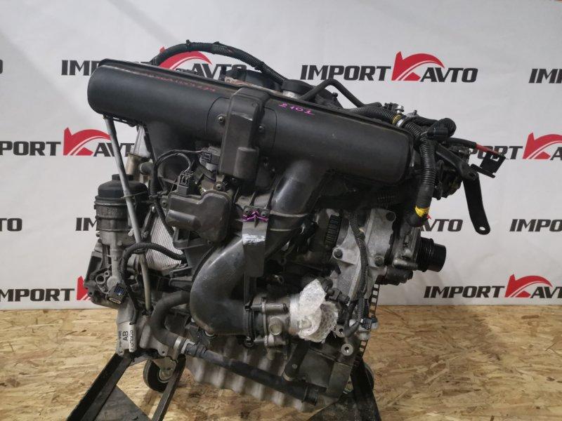 двигатель VOLVO XC90 C_98 B6324S 2006-2014