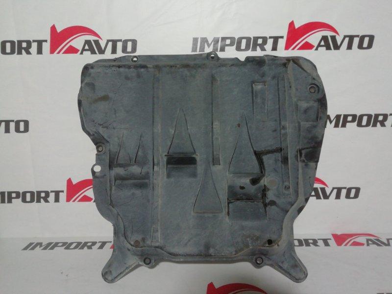 защита двигателя VOLVO XC90 C_98 B6324S 2006-2014 передний