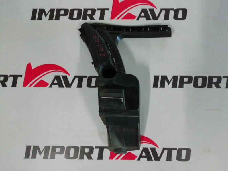 крепление бампера VOLVO XC90 C_98 B6324S 2006-2014 задний левый