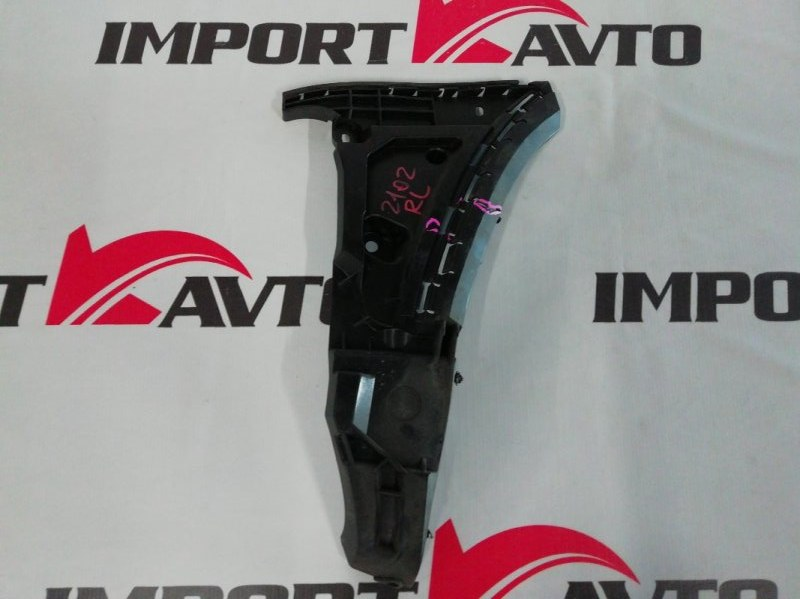 крепление бампера VOLVO XC90 C_98 B6324S 2006-2014 передний левый