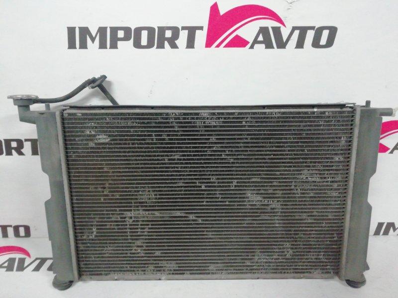 радиатор основной TOYOTA VISTA SV50 3S-FSE 2000-2003
