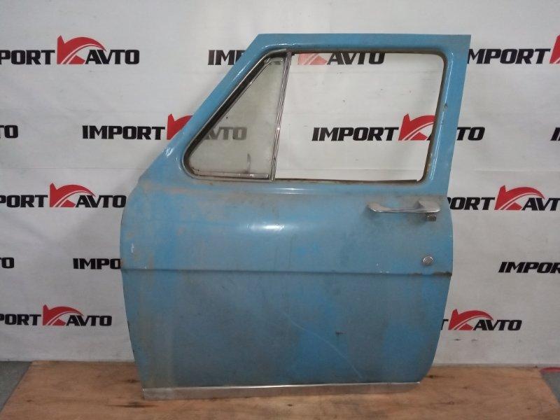 дверь ГАЗ 21 ВОЛГА   1956-1970 передний левый