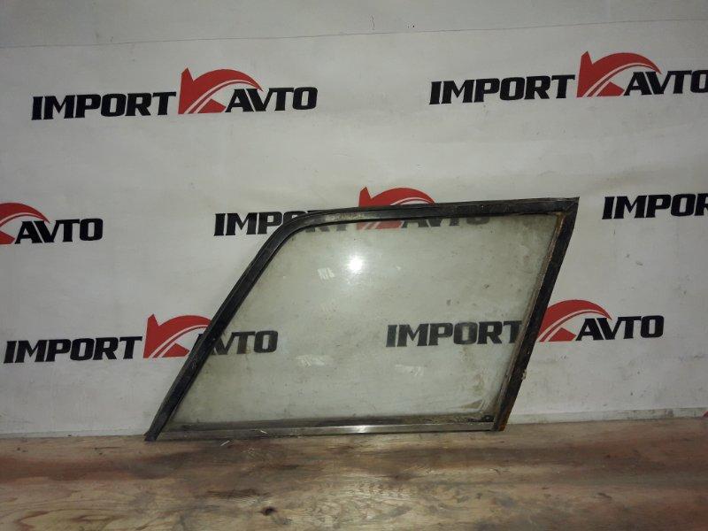 стекло собачника ВАЗ 2104    задний правый