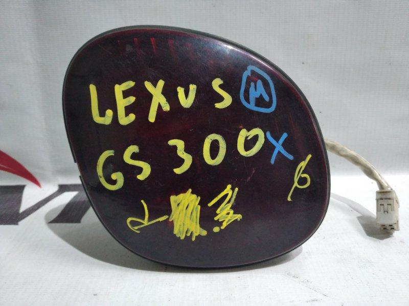 вставка багажника LEXUS GS300 JZS160 2JZ-GE 1999  правый