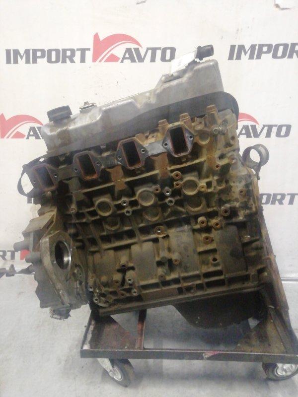 двигатель HYUNDAI MIGHTY HD78 D4DD 2013