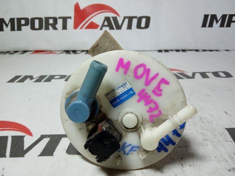 бензонасос DAIHATSU MOVE L160S EF-VE